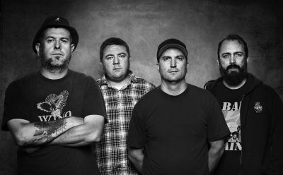 Maryland rockers Clutch have announced Book Of Bad Decisions as the title of their new studio album.  Book Of Bad Decisions, Clutch's twelfth studio album, is scheduled for a worldwide […]