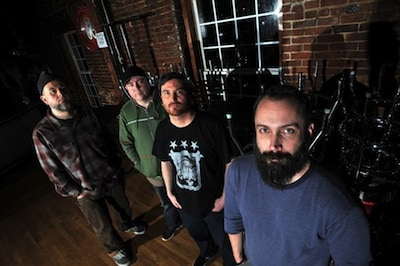 Maryland rockers Clutch have announced 'Earth Rocker' as the title of their new studio album. Earth Rocker is scheduled for a worldwide release in March 2013 on Clutch's own label […]