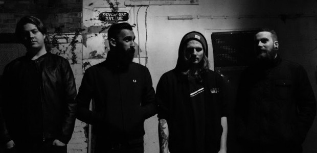 Technical hardcore quartet The Colour Line are thrilled to announce that they will be releasing their new EP, 'The Long Awaited Seal Of Disapproval' on February 26,2016 via Basick Records. […]