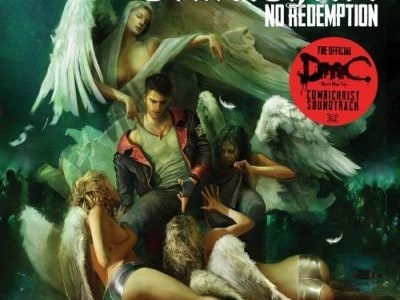 Combichrist has announced the release of his new album 'No Redemption', the official DMC Devil May Cry soundtrack. The track from the record 'Feed The Fire' is available for streaming […]