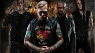 Combichrist are set to release their new album 'We Love You' on March 24 via Out Of Line Music.
