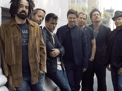 San Francisco rockers Counting Crows have announced their first UK tour in over four years. The multi-platinum seven piece will bring their live show to Birmingham, Bristol, London, Manchester and […]