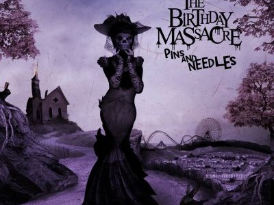 In a genre cluttered with dirty beats, over-pierced frontmen, feedback, and growling, grim lyrics (industrial…yeah?), The Birthday Massacre have always appeared somewhat musically clean-cut, with tight production, Chibi's melodic, feminine, […]