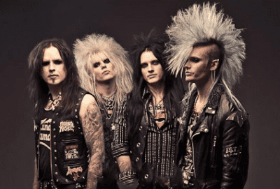 Swedish RockersCrashdïetannounce their UK tour dates for April 2013 to promote their upcoming album 'The Savage Playground', which is set to be released January 28, 2013. APRIL 23 – Newcastle […]