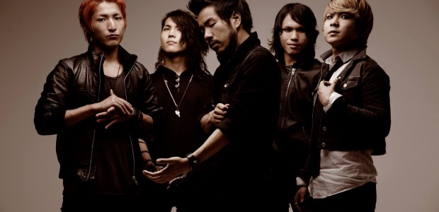 Soundsphere magazine's Max Watt chats to Koie Kenta (vocals) and Ikegawa Hiroki (bass) of Crossfaith about music and monsters at Leeds Festival.