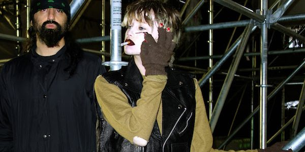 Crystal Castles have unveiled details of their fourth studio album Amnesty (I) alongside new single 'Char', which premiered last night (July 11th) as Annie Mac's Hottest Record on BBC Radio 1. […]