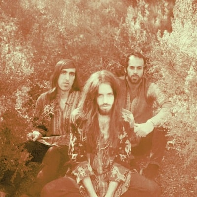 Crystal Fighters - 1