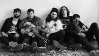 Fresh from taking their sublime kaleidoscopic punk to Download Festival, on the eve of the release of their forthcoming album 'Bay Dream', Culture Abuse have shared a video for new single […]