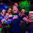 The Hoff's latest role sees him tackle the undead as the US legend stars in videogame blockbuster Call of Duty, alongside a star cast of Seth Green, Ike Barinholtz, Jay […]