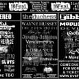 DV8Fest is a new alternative festival coming to York in July focusing on the goth, rockabilly and industrial genres. Bands already confirmed include Modulate, A-FX, Deviant UK, Legion and Wayne […]