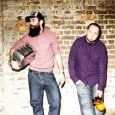 What do Band of Skulls, Dan le sac vs Scroobius Pip (pictured), Jamie Lenman and Gorgeous George all have in common?