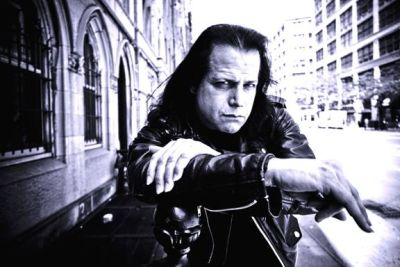 To mark the 25th anniversary of his solo album of the same name, horror-punk icon Danzig will be playing a 3 date UK headline tour later this year – his […]