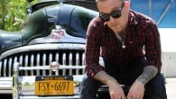 Soundsphere magazine recently got the pleasure of catching up with American singer-songwriter Dave Hause. The Philadelphia-born musician has recently released a new solo album, containing emotionally captivating songs, which he […]