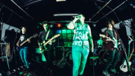 In our latest band spotlight, we chat to Joss Hollingworth (vocals), Joe Sharman (guitar), Oli Martin (bass), Sam Heley (guitar) and Eric Austin-Coskry (drums) from Hull alternative-indie standouts, The Dead […]