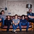 Sheffield band Dead Sons will be releasing their debut album The Hollers &amp; The Hymns February, 18.