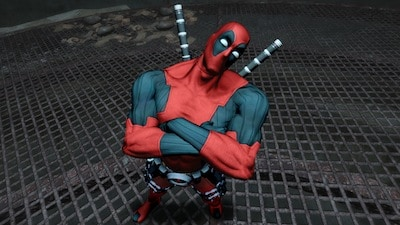This weekend, MCM London Comic Con is giving visitors and fans of Marvel's favourite mercenary, Deadpool, the opportunity to a worldwide exclusive hands-on preview of the upcoming self-titled videogame – […]
