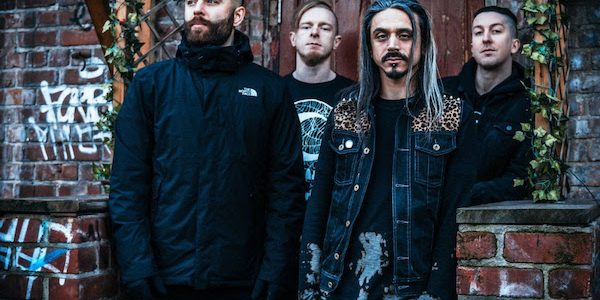 UK metal upstarts Death Blooms have announced the release of a new EP titled 'You Are Filth' on 26th April alongside the release of a crushing new single 'Crosses' which is […]