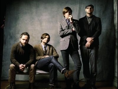 Death Cab For Cutie have released a new video for their track 'Home Is A Fire', which will feature on their upcoming album 'Codes And Keys'. The video was made […]