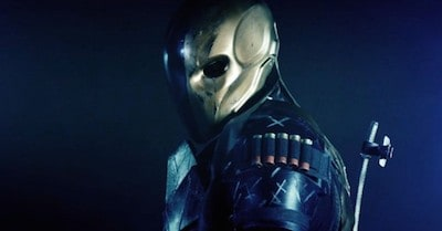 Going Nowhere Studios has released Deathstroke: Arkham Assassin, a fan-film prequel to the video gameBatman: Arkham Origins. The film features Slade Wilson auditioning for Black Mask, who has put a […]