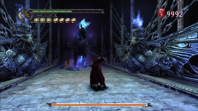 Capcom, a leading worldwide developer and publisher of video games, today announced 'Devil May Cry HD Collection' for the Xbox 360 video game and entertainment system from Microsoft and PlayStation3 […]