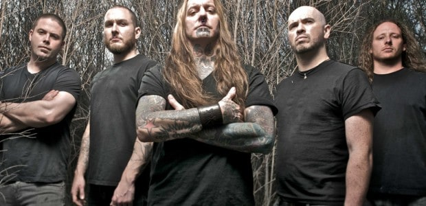 New Devildriver is mother-flippin' awesome. California's groove metal juggernauts, DevilDriver, have premiered their savage new single, 'Daybreak, today. The song is the first released track from the band's upcoming, 7th studio […]