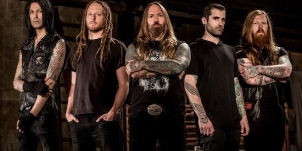 In our next Band Spotlight thingy, we chat to metal leg-end, Dez Fafara about new DevilDriver, Download Festival, nu-metal and more. It's been about a year now since the release […]
