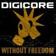 "Digicore have arrived on the international industrial music scene with this, a full-on, straight ahead ""cyberpunk"" assault on your senses…"