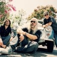 In our latest interview we talk to Murph, the drummer and an original member of the veteran rock icons Dinosaur Jr.