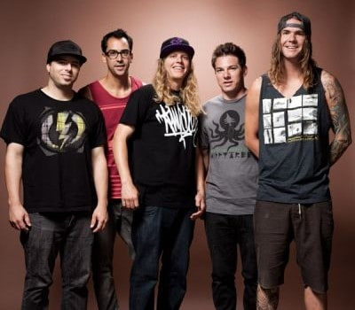 In our latest band spotlight, we chat to Duddy B, guitarist from Dirty Heads about the band's music and inspirations.