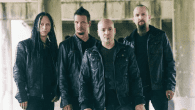 After a four year hiatus, Grammy Award-nominated, multi-platinum hard rock titans Disturbed have announced their return with their sixth studio album, entitled 'Immortalized', to be released August 21 through Reprise […]