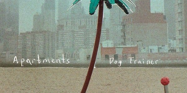 Check out this killer lo-fi indie stuff from Dog Trainer. It's absolutely glorious, and seriously emotive.