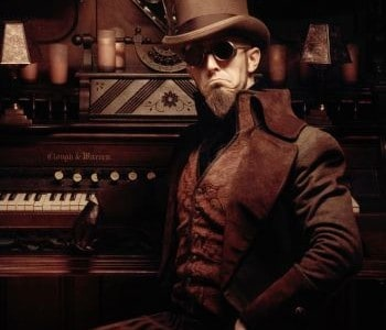 Doctor Phineas Waldolf Steel is an intriguing bloke. His steampunk image, creative sounds and radical ideas have afforded him quite the reputation as an entertainer Stateside. Recently we had an opportunity […]
