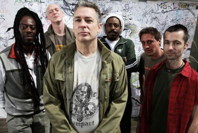 Have you seen the new Dreadzone video for the 'Too Late' single? It features the mighty Mick Jones (of The Clash) on guitar and backing vocals.