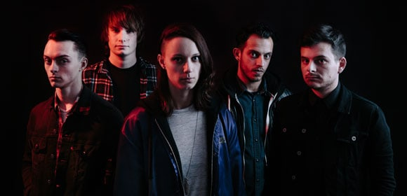 "Ahead of the release of their new album 'Exiled', London's DRONES have revealed another taster in the form of 'Inferno'. Vocalist Lois McDougall says ""Inferno was inspired by a friend […]"
