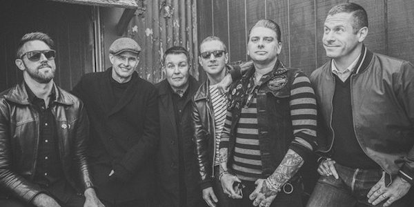 Listen to this beautiful rendition of 'You'll Never Walk Alone' by Dropkick Murphys! Dropkick Murphys have revealed their incredible rendition of 'You'll Never Walk Alone'. A song that originally appeared in […]