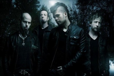 Drowning Pool Tumblr Interview Drowning Pool