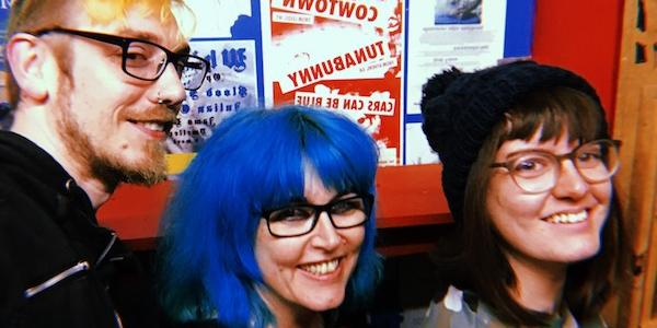 In our latest Band Spotlight, we chat to Sheffield noise-pop act, Duck about their influences, and more. Duck are: Sarah Griffiths (vocals/guitar), Chris Minor (synths/beats/vocals), Evangeline Spachis (guitar/drums/vocals/keys). S] How […]