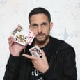 Dynamo fans will have the opportunity to see his magic skills up close and personal in what promises to be a spectacular and unique live stage production as Dynamo finishes […]