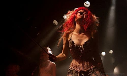 We recently heard that there's been a lot of change in Emilie Autumn's Asylum for Wayward Victorian Girls, so we gave her a call to find out what she's been […]