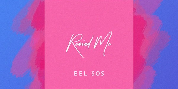 Check out this sombre grime offering from EEL SOS. Emotive vocals, catchy beats et al. This is the perfect cure for your sadness.