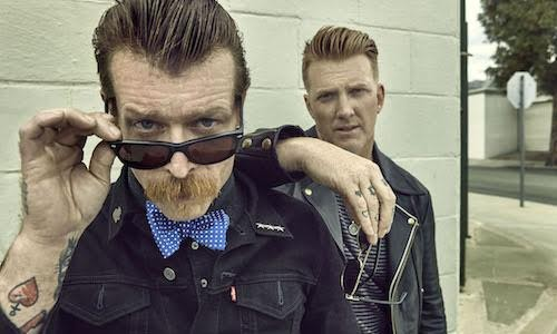Eagles of Death Metal today announce rescheduled tour dates for their European tour, and their return to France. The band recently invited musicians to cover their song 'I Love You All […]