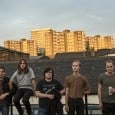 Leeds band Eagulls have gone from cobbling together records whenever they had time off work to being championed by the likes of NME and The Guardian, not to mention playing […]