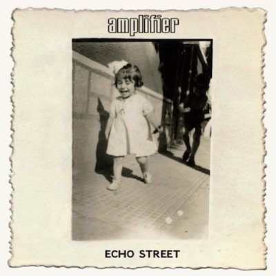 Echo Street cover