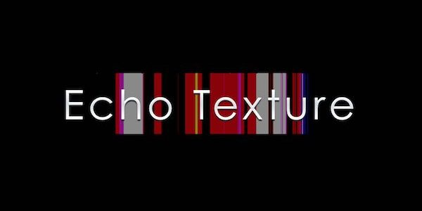 Have some super quality shoegazey-alt-rock from Echo Texture, 'Rayon' is beautiful.