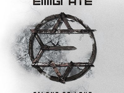 Following their 2007 self-titled debut album, Emigrate are back with their latest offering, 'Silent So Long'. Emigrate front-man and Rammstein guitarist, Richard Kruspe has set out to revive the collaborative […]