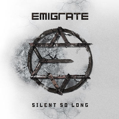Emigrate Silent So Long cover