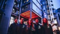 EMPLOYED TO SERVERelease their new single and video, 'Harsh Truth', watch the video below: The brand new album,'Eternal Forward Motion', is set for releaseMay 10ththroughSpinefarm Records / Universal. A bit […]