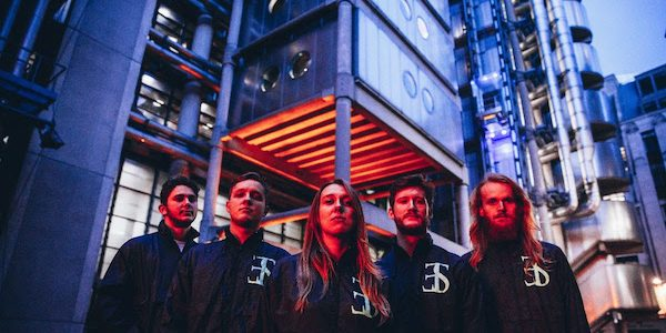 EMPLOYED TO SERVE Release their new single and video, 'Harsh Truth', watch the video below: The brand new album, 'Eternal Forward Motion', is set for releaseMay 10th through Spinefarm Records / Universal.  A bit […]