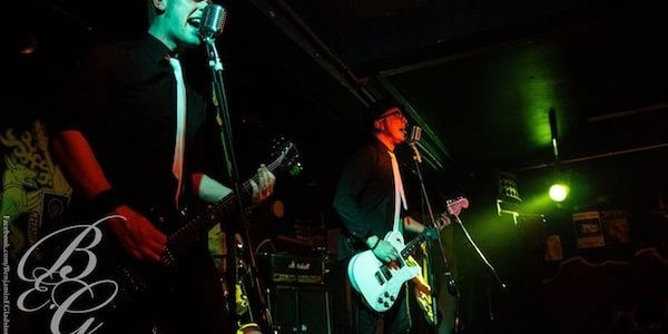 Celebrating the release of their newest musical offering, 'Brainwaves', everyone's favourite underdogs – Eureka Machines – returned to The New Adelphi Club in Hull for a belter! We sent along […]
