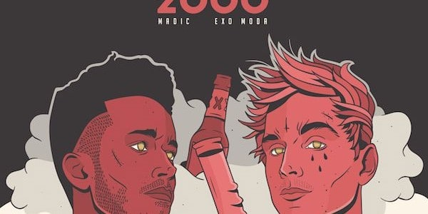 This is straight fire in track form. Exo Moda brings alternative hip-hop influences together for bloody marvellous results – think a grimier Run The Jewels, and you'd be along the […]